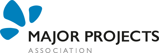 Major Projects Association Logo