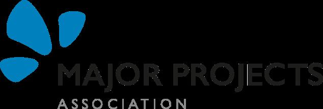 Major Projects Association Logo