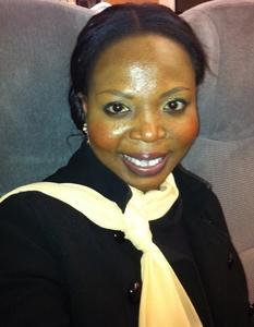 Gloria Oliomogbe