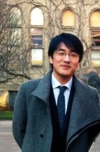 Jonghyuk Cha
