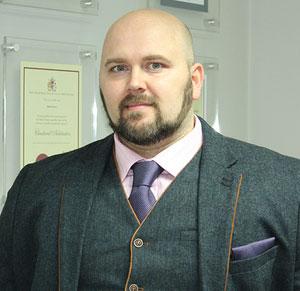 Vasil Antanasov