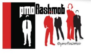 PMOFlashmob