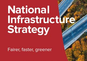 National Infrastructure Strategy