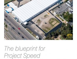 Blueprint for Project Speed