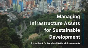 Managing Infrastructure Assets for Sustainable Development