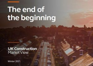 Arcadis Construction Market View