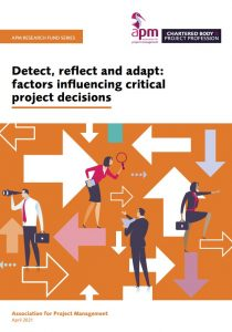 APM Report on Decision Making