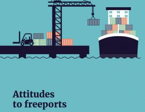 Attitudes to Freeports