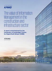 Value of Information Management